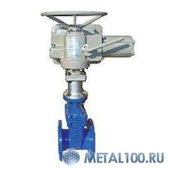 Электропривод ПЭП-4000/80-16-04
